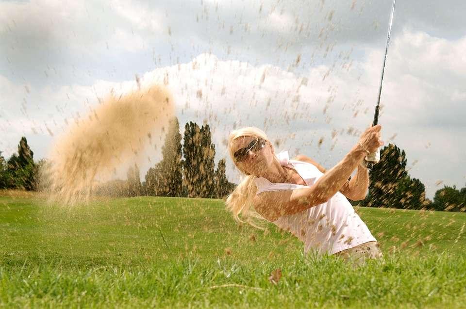fracaso golf