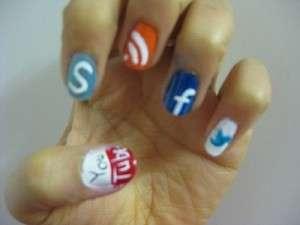 dedos sociales