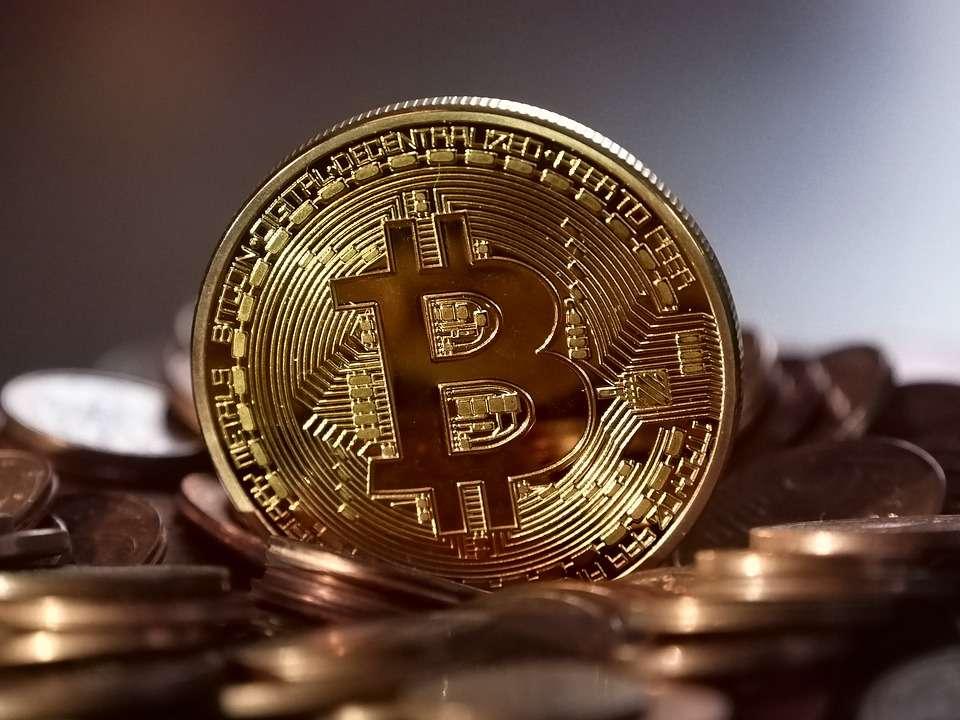 bitcoin moneda del futuro dinero