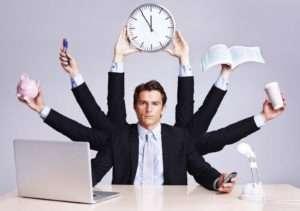 Cómo Administrar Correctamente Nuestro Tiempo