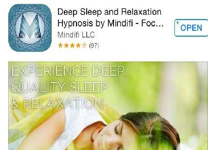 hipnosis del sueño