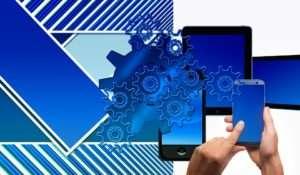 productividad usando el celular smartphone efectividad trabajo administracion del tiempo assistente vocale Smartphone