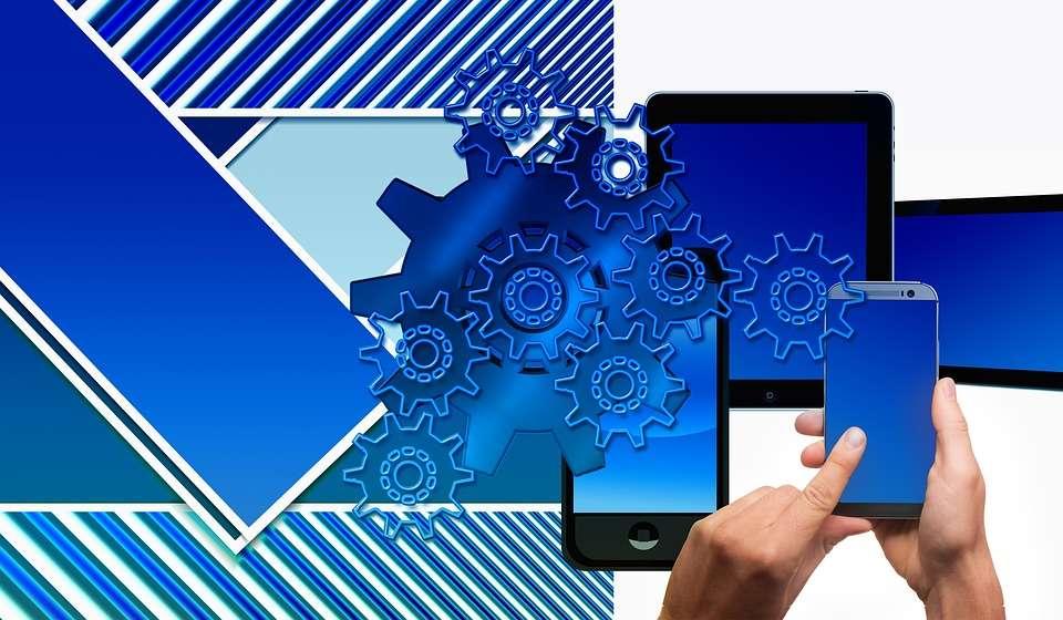 productividad usando el celular smartphone efectividad trabajo administracion del tiempo