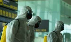 cuarentena quarantine quarantena