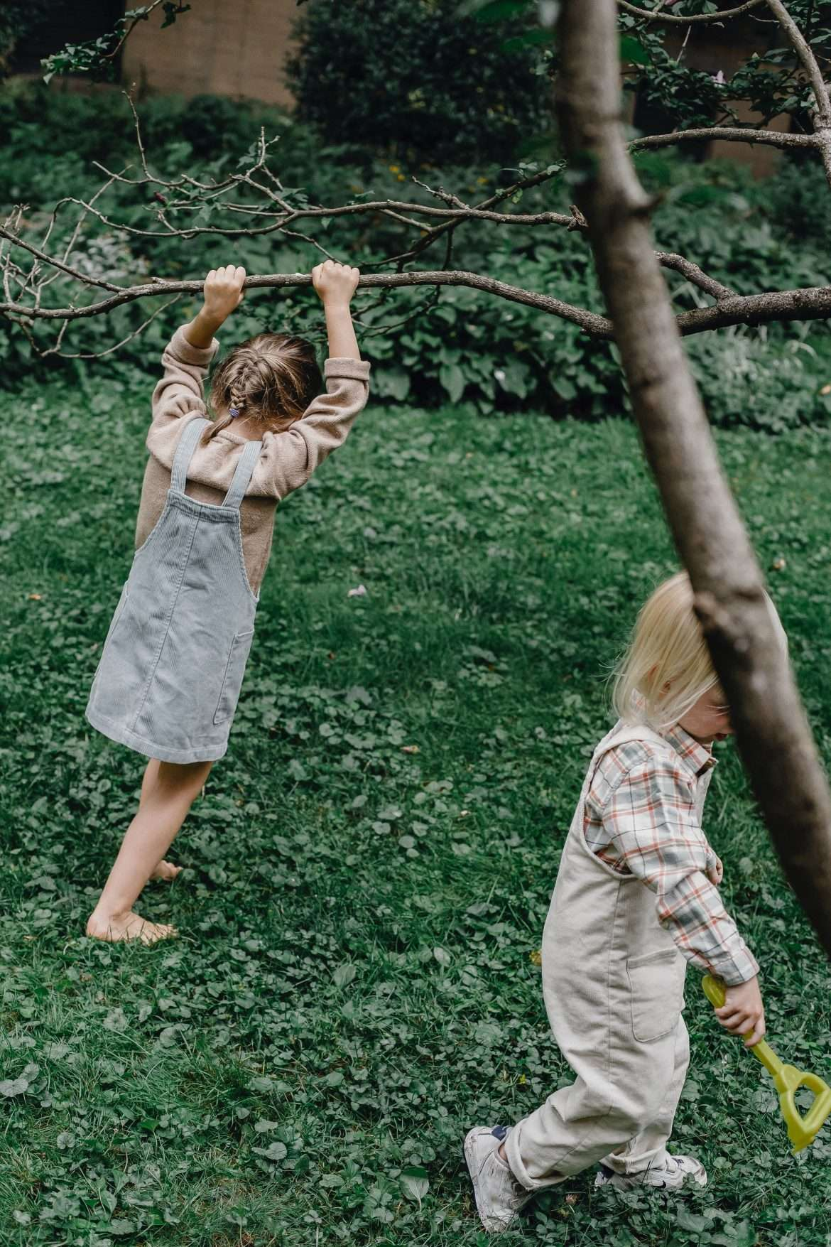 niños hiperactivos ADHD Kids Bambini iperattivi