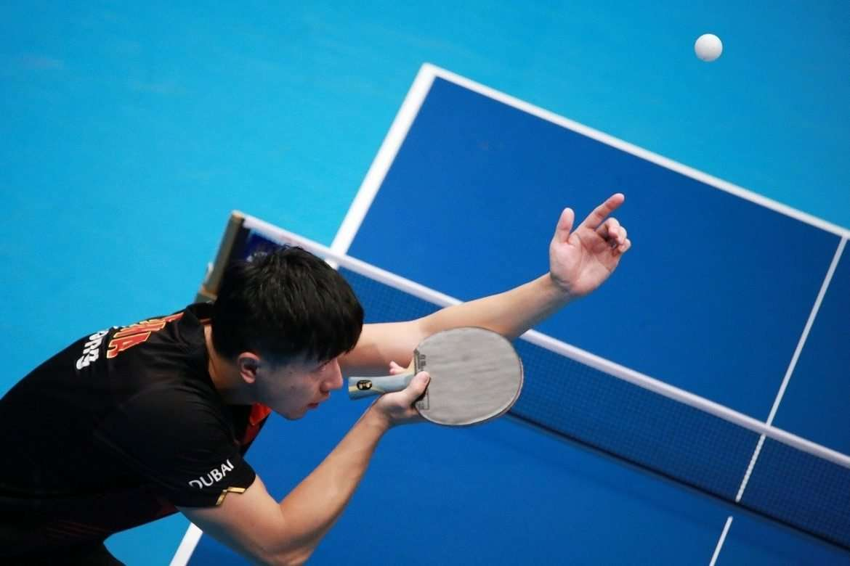 tenis de mesa deporte seguir adelante sport sports