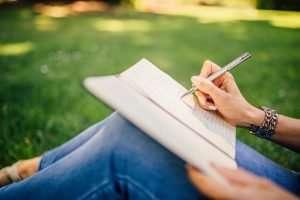 por que escribir un journal online Scrivere un diario personale
